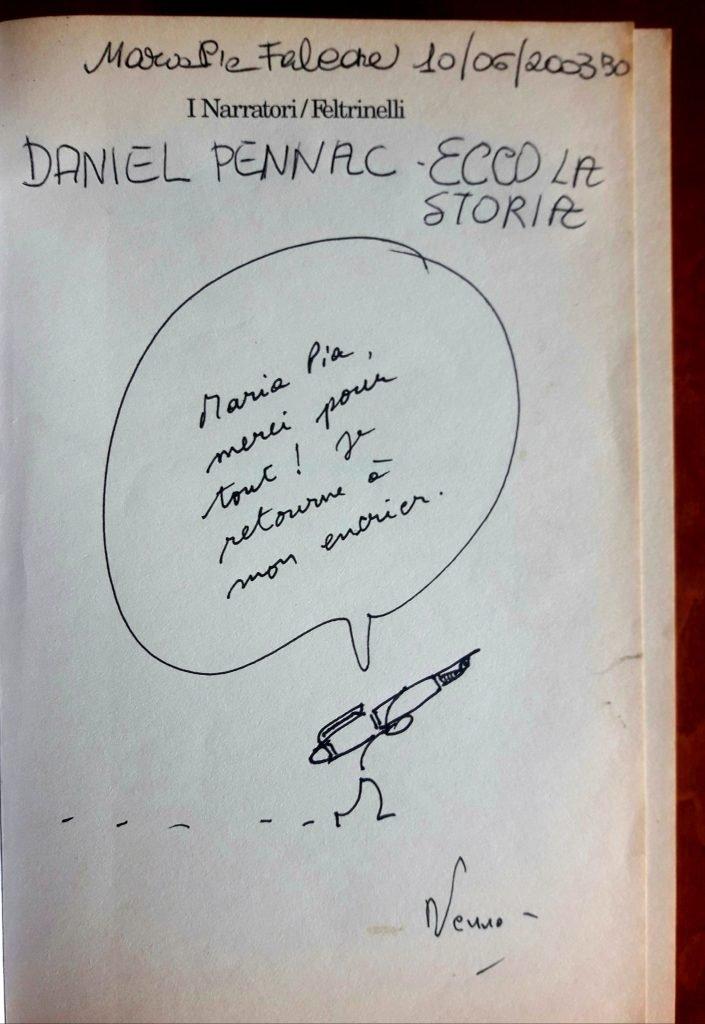DANIEL PENNAC (4)