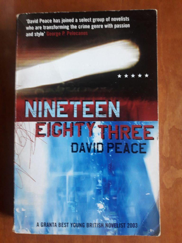 DAVID PEACE (1)