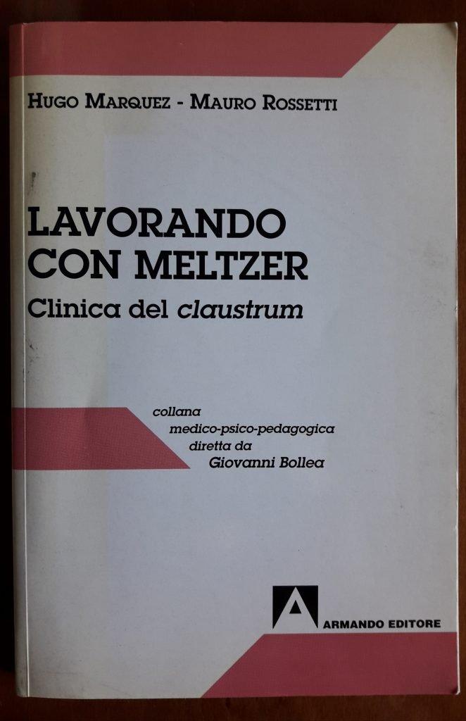 DONALD MELTZER 3