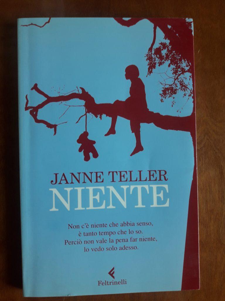 JANNE TELLER (2)