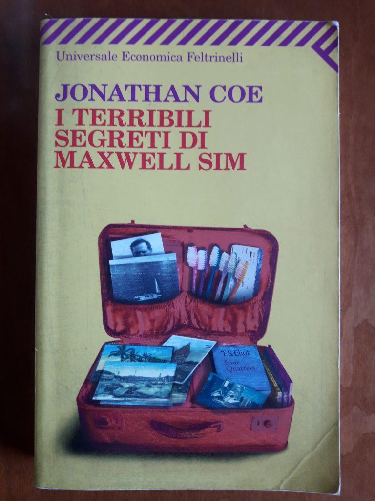 JONATHAN COE (3)