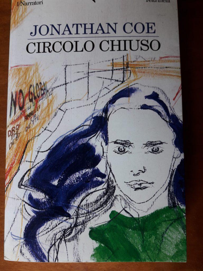 JONATHAN COE_ CIRCOLO CHIUSO (1)