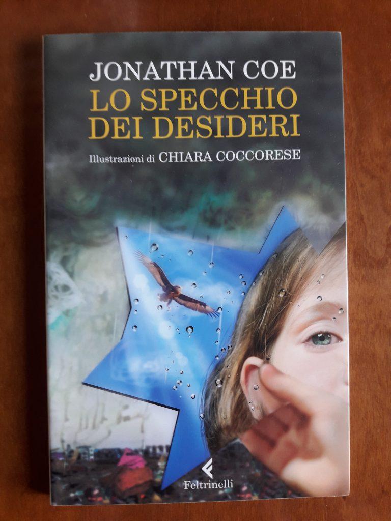 JONATHAN COE_LO SPECCHIO DEI DESIDERI (1)