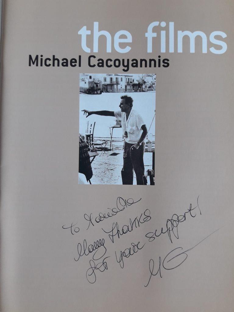 MICHAEL CACOYANNIS (1)