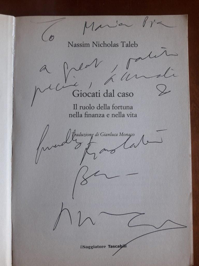 NASSIM NICHOLAS TALEB (1)