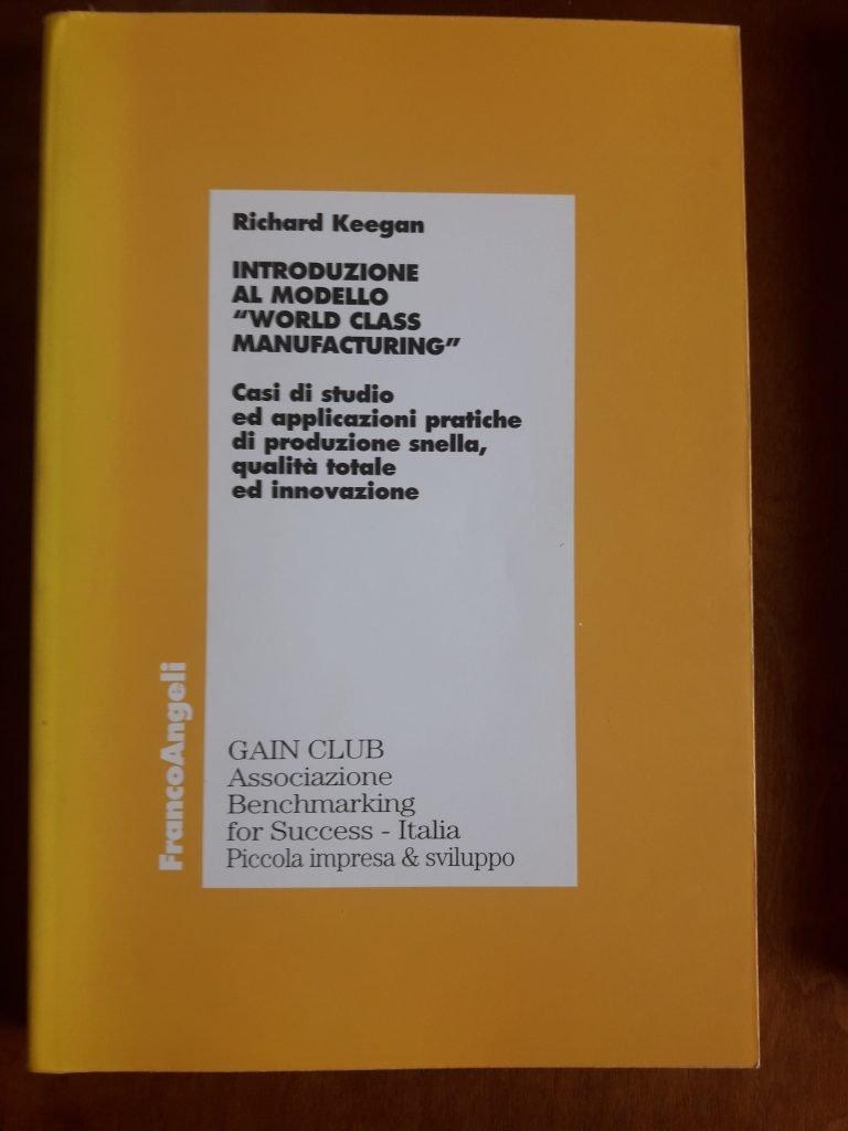 RICHARD KEEGAN