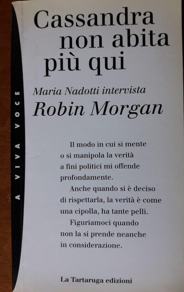 ROBIN MORGAN (1)