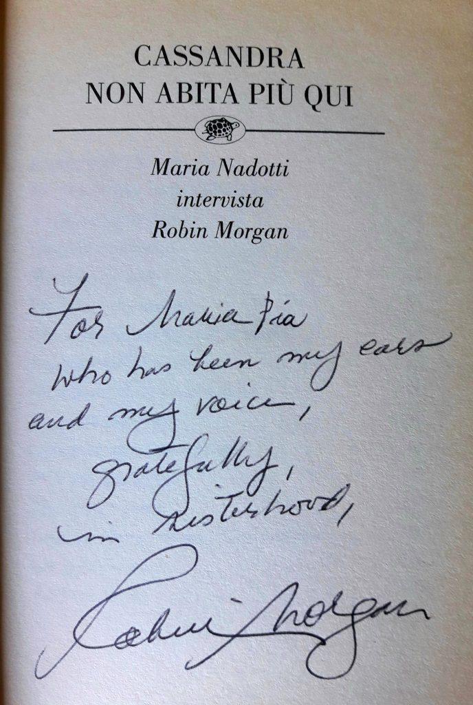 ROBIN MORGAN (2)